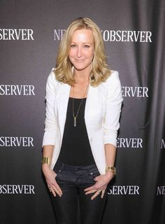 Inside Lara Spencer's Heartbreaking Split from Her Husband - Closer Weekly Lara Spencer, Business Outfits, Business Clothes, Summer Looks, Get The Look, Style Me, Bomber Jacket, Husband, Fashion Outfits