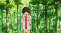 When Marnie was There!!! can't wait for the English to come out!! Studio Ghibli Forever