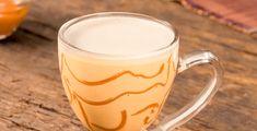 Café cremoso con ron Ron, Mugs, Tableware, Dinnerware, Tumbler, Dishes, Mug, Place Settings