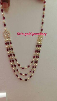 Pearls n Ruby's