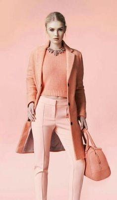 Elegant Fashion Outfit Ideas For Fashion Images, Look Fashion, Spring Fashion, Fashion Outfits, Womens Fashion, Fashion Design, Fashion Black, Fashion Ideas, Monochrome Outfit