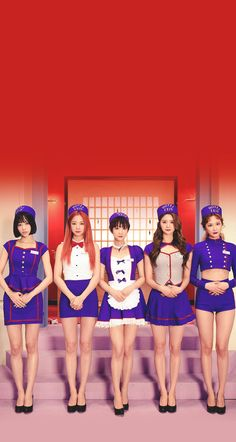 Latest KPop News for all KPop fans! Kpop Girl Groups, Korean Girl Groups, Kpop Girls, Hani, Exid Kpop, Divas, Stage Outfits, South Korean Girls, Album Covers