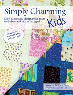 Simply Charming Kids by Moose on A Porch