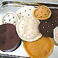 Felt sugar cookies for a little play kitchen Felt Diy, Felt Crafts, Felt Food Patterns, Kids Patterns, Diy For Kids, Crafts For Kids, Cookie Tutorials, Sewing Tutorials, Sewing Ideas