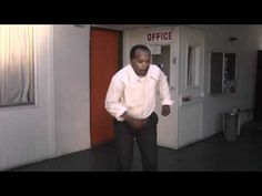 "The Black Keys - Lonely Boy. ""Lonely Boy"" features actor/musician/part-time security guard Derrick T. Tuggle dancing and lip-syncing to the song in a motel."