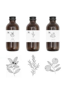Ryn Frank Design is a full service creative design agency in the South West, UK. Passionate about unique creative branding and authentic design. Bottle Packaging, Soap Packaging, Pretty Packaging, Brand Packaging, Product Packaging, Packaging Ideas, Product Labels, Bottle Labels, Skincare Packaging