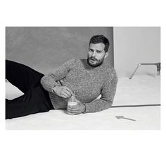 New outtake of Jamie for Icon El País.