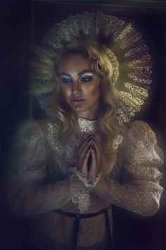 Valerie Thompson Photography (ig valeriethompsonphoto) - Pheenix Peterson - h is mdl - mua mebeautystylists - The Saint