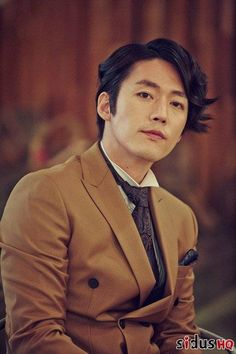 Jang Hyuk gave his thanks to viewers of MBC Wed-Thurs drama 'Fated to Love You' as the ser