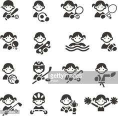 Image result for kids icon