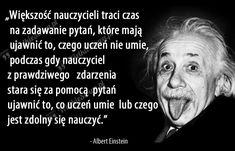 Większość nauczycieli traci czas... ,  #Edukacja