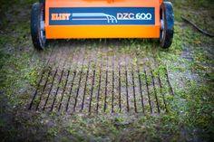 Eliet doorzaaimachine DZC600
