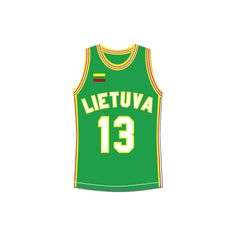 Looking for a Sarunas Marciulionis 13 Lithuania Color Green Customize Basketball Jersey Uniform ? Pay a visit http://laroojersey.com/basketball/Sarunas-Marciulionis-13-Lithuania-Color-Green-Customize-Basketball-Jersey-Uniform