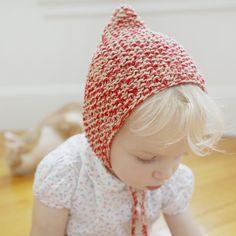 Misha and Puff — Sea Breeze Bonnet