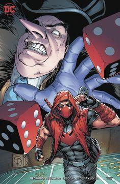 Red Hood: Outlaw - Prince of Gotham Part One (Issue) Arsenal Dc Comics, Red Hood Wallpaper, Red Hood Dc, Red Hood Jason Todd, Midtown Comics, Dc Comic Books, Comic Art, Batman Arkham, Arkham Knight