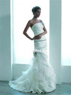 <3 this wedding dress