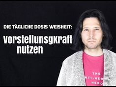 #VorstellungsKraft nutzen: https://www.youtube.com/watch?v=kNrqkoMF4vc