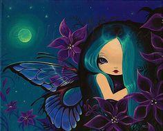Nightflower Fairy