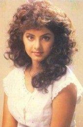 Photo of Divya Bharti