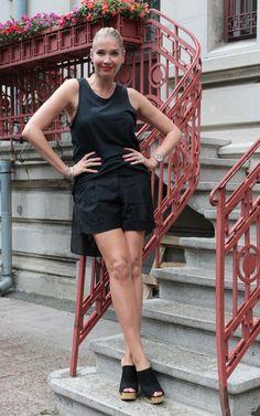 Ileana Badiu | Verdict.ro Latina, Casual, Beautiful, Dresses, Projects, Women, Fashion, Vestidos, Log Projects