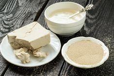 Vocês sabiam que o fermento pode ser um grande aliado para a nossa pele?! Venham saber mais!!!