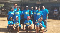 We competed in the Houston Chapter Of Credit Unions Annual Softball Tournament and had a blast playing some ball to help raise money to benefit the various local charities supported by the Houston Chapter of Credit Unions.