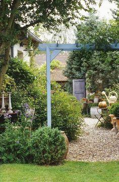 #outdoorliving  #gardenideas