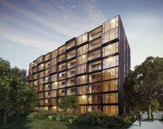 KLIK Australia - MODULAR BUILDING SYSTEM