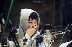 150304 Jung Joon Young, Happy Pills, Winter Hats