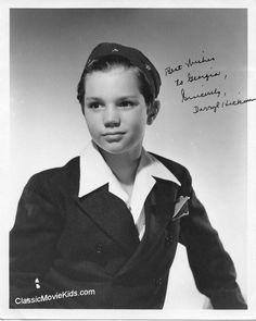darryl hickman actor