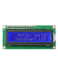 Click the link below if you want this  LCD module 16x02 For Arduino.     || Free Delivery Nationwide ||    Buy one here---> https://www.aam.com.pk/shop/lcd-module-16x02-for-arduino/