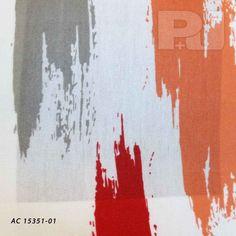 cerda fabrics by p&j Flag, Logos, Art, Art Background, Kunst, A Logo, Science, Gcse Art