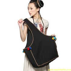 Liebo New Little Bell Shoulder Bag