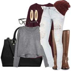 football season by shawdaecorsey on Polyvore featuring polyvore, fashion, style, MANGO, Monki, Cole Haan, MICHAEL Michael Kors, Brooks Brothers and Inverni
