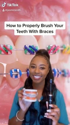 Dental Braces, Teeth Braces, Dental Care, Braces Bands, Braces Tips, Teeth Whitening Procedure, Teeth Whitening Remedies, Cute Braces Colors, Travel Photos