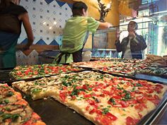 Pizza Guide for Italy http://www.lonelyplanet.com/italy/travel-tips-and-articles/77459
