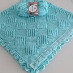 Looks like checkerboard pattern with alternating blocks of stockinette and reverse stockinette \Navy Blue Baby Boy Blanket Knitted Baby Blanket Knit by bThree easy to knit chunky blanket patterns by Fifty Four Ten Studio. Diy Crafts Knitting, Knitting For Kids, Baby Knitting Patterns, Free Knitting, Crochet Patterns, Pink Baby Blanket, Baby Blanket Crochet, Knitted Afghans, Knitted Baby Blankets
