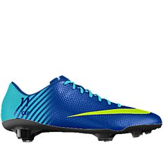 Just customized and ordered this Nike Mercurial Veloce FG iD Women's Firm-Ground Soccer Cleat from NIKEiD. #MYNIKEiDS