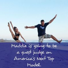 Fact #2. (Credit to Maddie Ziegler XO)❤️