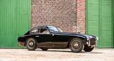 1948 Talbot-Lago T26 Grand Sport Coupe Coachwork by Oblin - to be auctioned at Bonhams Quail Lodge sale 2014