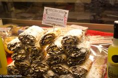 Italian pastries. Venice, Italy. December 20, 2012.   by ozlemerentr, via Flickr