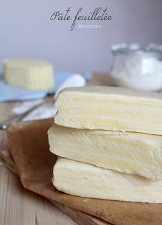 Un feuilletage incroyable au bon goût de beurre et terriblement croustillant