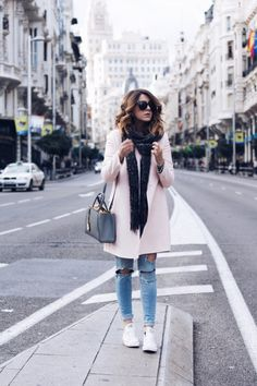 Top 17 Trendy Coats For This Winter