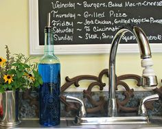 Soap dispenser: 16 ways to reuse wine bottles | MNN - Mother Nature Network