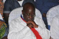 NPP's flag bearer, Nana Addo Danquah Akufo-Addo