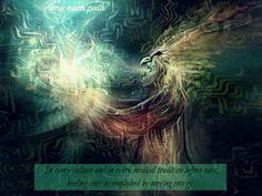 Moving energy