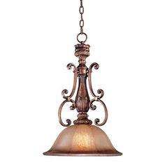 "Illuminati Collection 15"" Wide Nook Pendant Light - #58537   LampsPlus.com"
