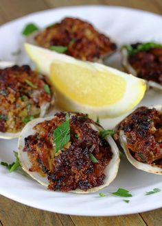 Fresh Clams on Pinterest | Clams, Steamed Clams and Stuffed Clam