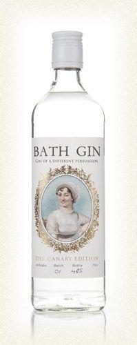 Bath Gin Brand > Bath Gin Bath Gin (70cl, 40.0%)