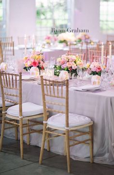 Garden inspired wedding by Splendid Wedding Company